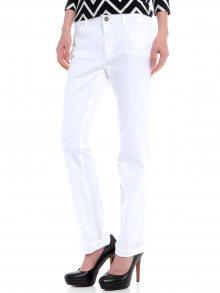 Chaps Kalhoty WCA02CAP01_ss15 XS bílá