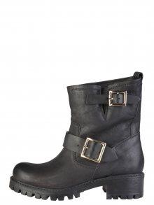 Arnaldo Toscani Dámské kotníkové boty 3243914_NERO