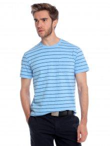 Chaps Tričko CMA72C0W03_ss15 L tmavě modrá\n\n