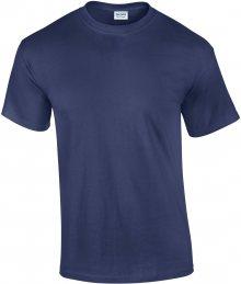 Tričko Gildan Ultra - Modrá M