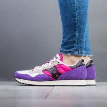 Boty - Saucony | WIELOKOLOROWY | 38 - Dámské boty sneakers Saucony Dxn Trainer S60369 26