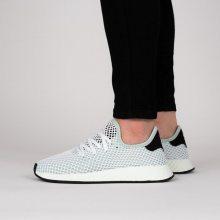 Boty - adidas Originals | ZELENÝ | 36 2/3 - Dámské boty sneakers adidas Originals Deerupt CQ2911