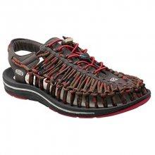 KEEN Pánské boty Uneek Stripes Man 42