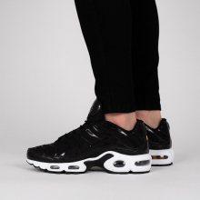 Boty - Nike | ČERNÁ | 36,5 - Dámské boty sneakers Nike Wmns Air Max Plus Se 862201 004