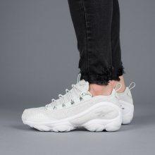 Boty - Reebok Classic | ŠEDÁ, SZARY | 36 - Dámské boty sneakers Reebok Dmx Run CM9815