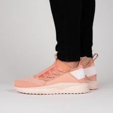 Boty - Puma | RŮŽOVÝ | 38 - Dámské boty sneakers Puma Tsugi Jun Peach Beige 365489 06
