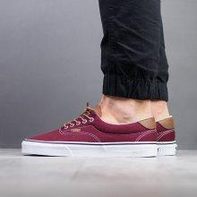 Boty - Vans | BORDÓ | 42 - Pánské boty sneakers Vans Era VA38FSQK5
