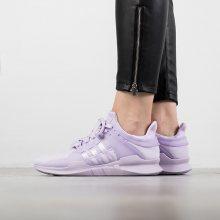 Boty - adidas Originals | FIALOVÝ | 38 - Dámské boty sneakers adidas Originals Equipment Support Adv \