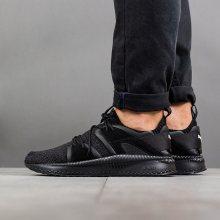 Boty - Puma | ČERNÁ | 42,5 - Pánské boty sneakers Puma Tsugi Blaze Evoknit 364408 01