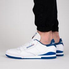 Boty - Reebok Classic | BÍLÝ | 41 - Pánské boty sneakers Reebok Phase 1 84 Archive CN5957