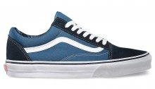 Vans Old Skool Navy modré VD3HNVY