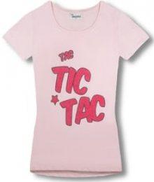 MODOVO Dámské triko 8113 růžové