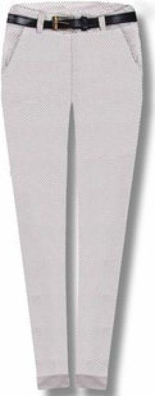 MODOVO Dámské kalhoty 1766 bílé