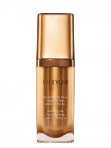 Luxyor Jemný čistící gel na obličej a oči Gentle Face and Eye Cleansing Gel, 60 ml\n\n