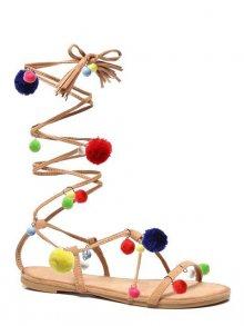 Vices Dámské sandály 6009-17A CAMEL