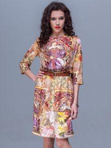 Jet Dámské šaty 1060-3024_print\n\n