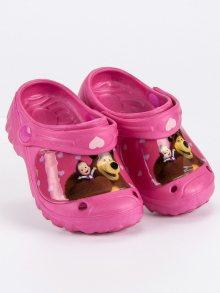 CNB Dětské sandálky CCRM&B07P