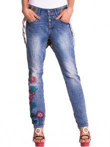 Desigual Dámské džíny 50D26A55053
