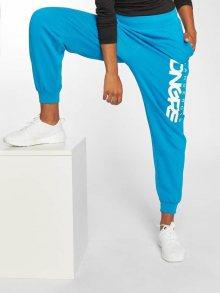 Sweat Pant Soft Dream Leila Ladys Logo Turquoise XS