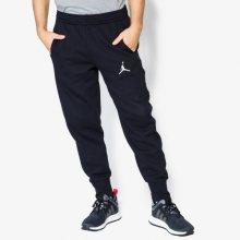Jordan Kalhoty Flight Fleece Wc Pant Muži Oblečení Kalhoty 823071-010 Muži Oblečení Kalhoty Černá US L