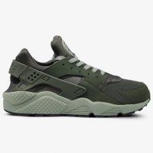 Nike Air Huarache Run Muži Boty Tenisky 318429311 Muži Boty Tenisky Zelená ONE SIZE