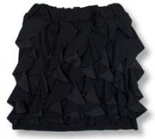 MODOVO Dámská sukně 3548 černá