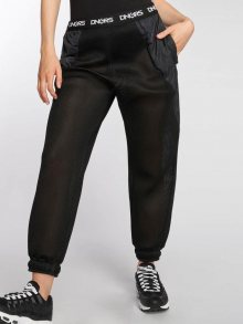 Sweat Pant Vista Black M