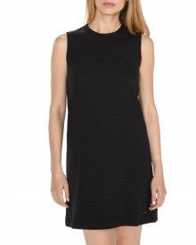 Biona Šaty Tommy Hilfiger | Černá | Dámské | XL