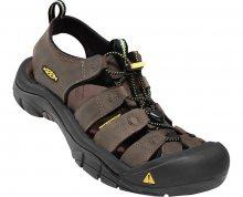 KEEN Pánské sandály Newport 1001870 Bison 42