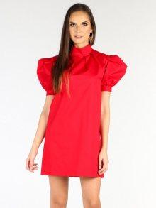 Marmuri Dámské šaty MR18S P6073_RED\n\n