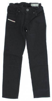 Jeans dětské Diesel | Černá | Dívčí | 7 let