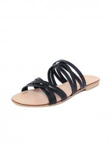 Mariella Dámské sandály 9041_NERO