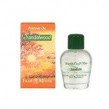 Frais Monde Santalové dřevo parfémovaný olej 12 ml