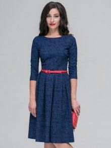 Jet Dámské šaty 1101-5832_blue
