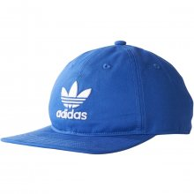 adidas Trefoil Cap modrá 56-58