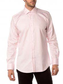 Paul Stragas Pánská košile CH 242 454_PINK\n\n
