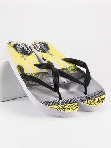 CNB Pánské sandály 17221Y