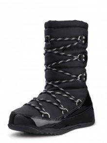Fit Flop Dětská zimní obuv 147-172