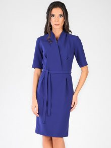 Isabel by Rozarancio Dámské šaty IR17F P4015_ROYAL BLUE