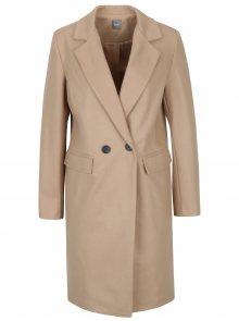 Béžový kabát ZOOT