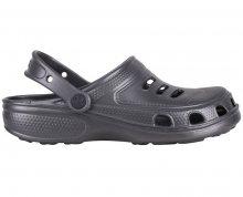 Coqui Pánské pantofle Kenso Work 6303 Antracit 100714 41