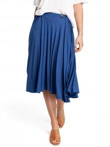 BeWear Dámská sukně B037-blue