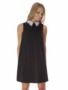 Yumi Dámské šaty YSDD25_BLUSH\n\n