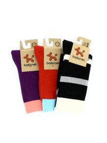 Ballonet Dámské ponožky Pack-L