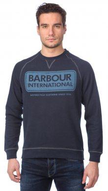 Barbour Mikina MML0690_aw15 S modrá\n\n