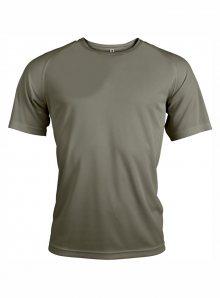 Funkční tričko ProAct - Zelená XS