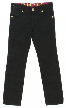 Kalhoty dětské John Richmond | Černá | Dívčí | 6-7 let