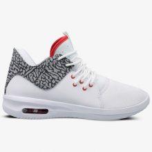 Nike Air Jordan First Class Muži Boty Tenisky Aj7312-116 Muži Boty Tenisky Bílá US 9,5