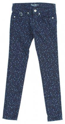 Jeans dětské Pepe Jeans | Modrá | Dívčí | 10 let