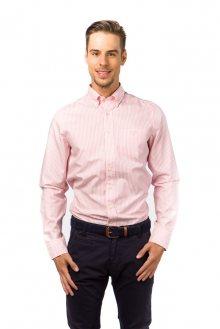 Gant Košile 361702_aw15 M růžová